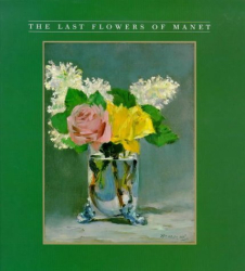 : the last flowers of manet