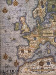 Carl Moreland: Antique Maps