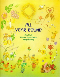 Ann Druitt: All Year Round (Lifeways S.)