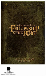 : The Lord of the Rings - The Fellowship of the Ring (Platinum Series Special Extended Edition)