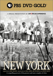 : New York (7 Episode PBS Boxed Set)