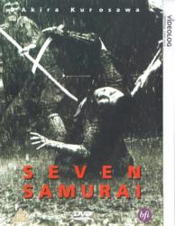 : Seven Samurai [1954]