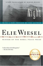 Elie Wiesel: Night