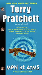 Pratchett, Terry: Men at Arms (Discworld)