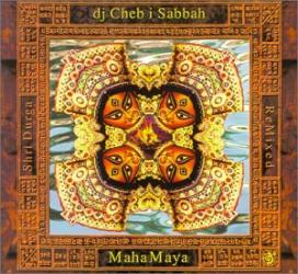 : Maha Maya: Shri Durga Remixed