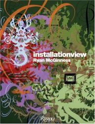 Ryan McGinness: Installationview