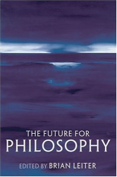 : The Future for Philosophy