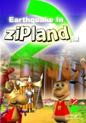 Chaya Harash MSW: Earthquake in Zipland