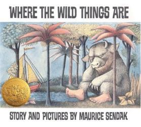 Maurice Sendak: Where the Wild Things Are