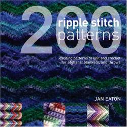 : Ripple Stitch Patterns