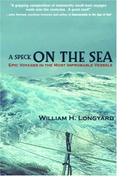William  Longyard: A SPECK ON THE SEA