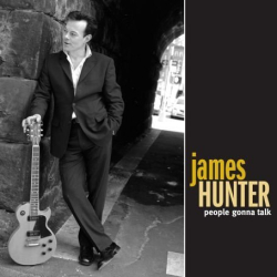 James Hunter - It's Easy to Say