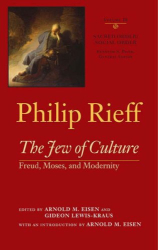 Philip Rieff: Sacred Order/Social Order Vol III