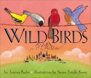 Joanne Ryder: wild birds