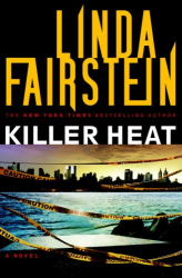 Linda Fairstein: Killer Heat