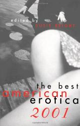 : Best American Erotica 2001