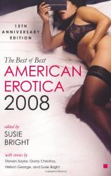 : Best American Erotica 2008
