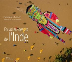 Nicolas Chorier: En vol au-dessus de l'Inde