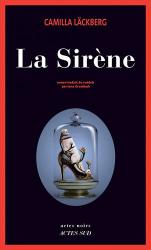 Camilla Läckberg: La Sirène