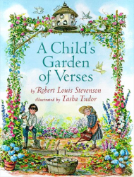 Robert Louis Stevenson: A Child's Garden of Verses
