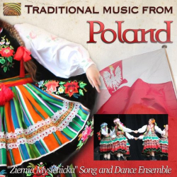 Wisniowski - Traditional Music From Poland