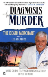 : Diagnosis Murder #2: The Death Merchant