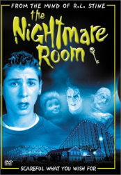 : The Nightmare Room - Scareful What You Wish For