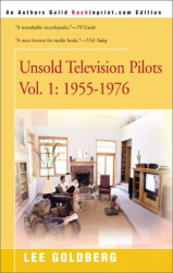 : Unsold Television Pilots, Volume 1: 1955-1976