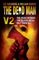 : The Dead Man Vol 2