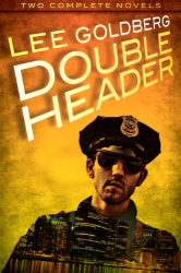 : Double Header (Two Complete Novels)