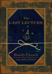 Randy Pausch: The Last Lecture