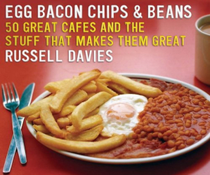 russell davies: egg bacon chips and beans