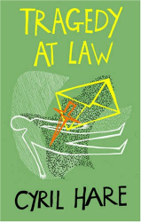 Cyril Hare: Tragedy at Law