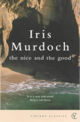 Iris Murdoch: The Nice and the Good