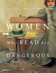 Stefan Bollman: Women Who Read Are Dangerous