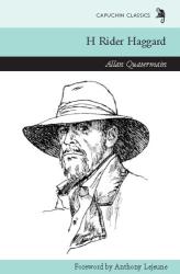 Rider Haggard: Allan Quatermain