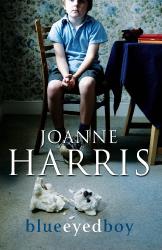 Joanne Harris: Blueeyedboy