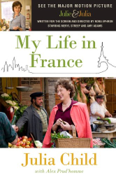 Julia Child: My Life in France