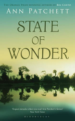 Ann Patchett: State of Wonder