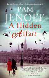 Pam Jenoff: A Hidden Affair