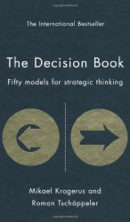 Mikael Korgerus & Roman Tschäppeler: The Decision Book