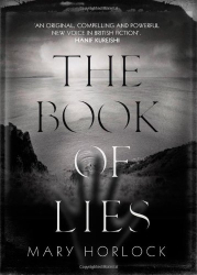Mary Horlock: The Book of Lies