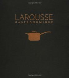 Hamlyn: New Larousse Gastronomique