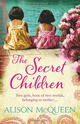 Alison McQueen: The Secret Children