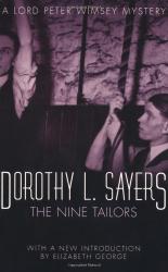 Dorothy L Sayers: The Nine Tailors