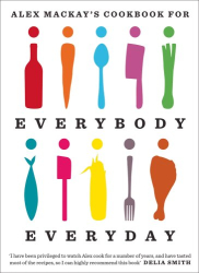 Alex MacKay: Everybody, Everyday