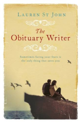 Lauren St John: The Obituary Writer