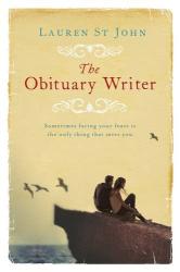 Lauren St John: The Obituary Writer