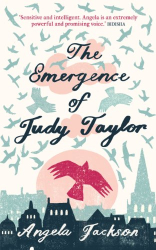 Angela Jackson: The Emergence of Judy Taylor