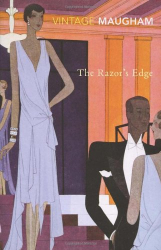 W. Somerset Maugham: The Razor's Edge